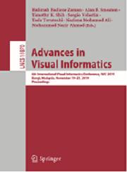 Visual Informatic Book